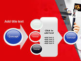 Professional IT Services PowerPoint Template#17