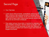 Professional IT Services PowerPoint Template#2
