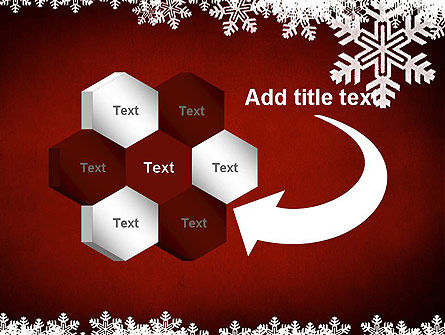 Expressive New Year Theme PowerPoint Template Slide 11