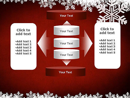 Expressive New Year Theme PowerPoint Template Slide 13