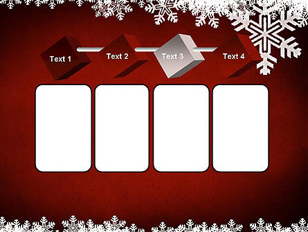 Expressive New Year Theme PowerPoint Template Slide 18