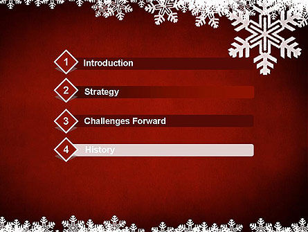 Expressive New Year Theme PowerPoint Template, Slide 3, 12710, Holiday/Special Occasion — PoweredTemplate.com