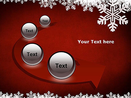 Expressive New Year Theme PowerPoint Template Slide 6