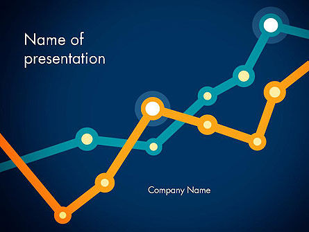 Financial Investment PowerPoint Template