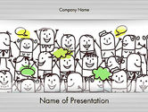 Behavioral Coaching PowerPoint Template#1