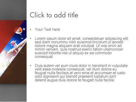 Strict Business Theme PowerPoint Template, Slide 3, 12736, Business — PoweredTemplate.com