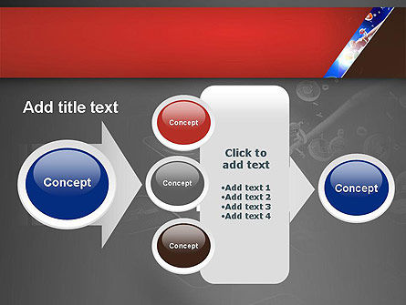 Strict Business Theme PowerPoint Template Slide 17