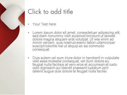 Modern Banner PowerPoint Template, Slide 3, 12746, Abstract/Textures — PoweredTemplate.com