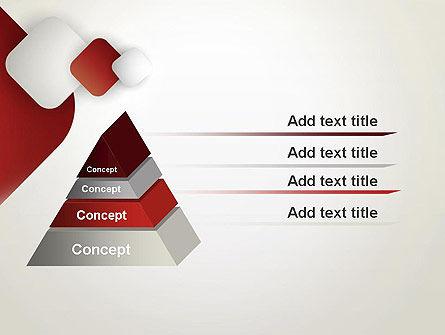 Modern Banner PowerPoint Template Slide 12