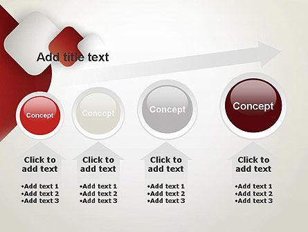 Modern Banner PowerPoint Template Slide 13