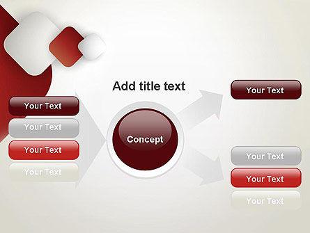 Modern Banner PowerPoint Template Slide 14