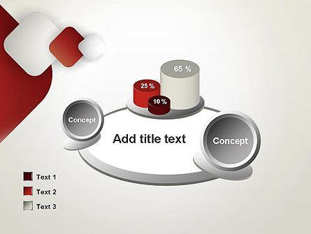 Modern Banner PowerPoint Template Slide 16