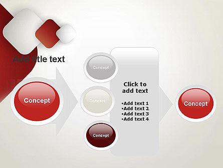 Modern Banner PowerPoint Template Slide 17