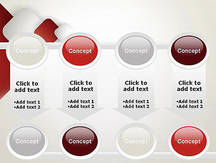 Modern Banner PowerPoint Template Slide 18
