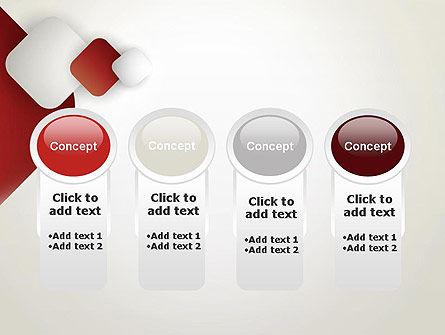 Modern Banner PowerPoint Template Slide 5
