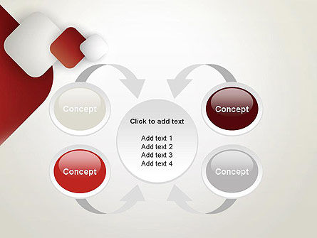 Modern Banner PowerPoint Template Slide 6