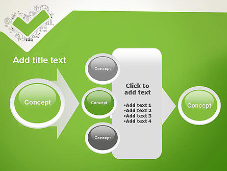 Clever Business PowerPoint Template Slide 17