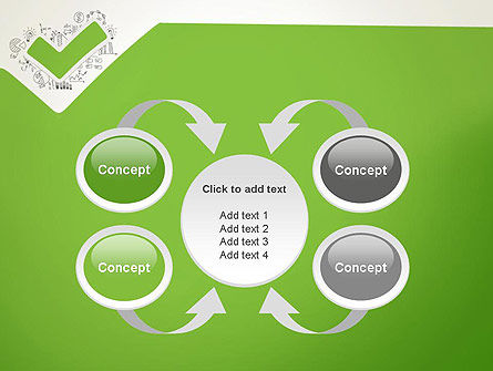 Clever Business PowerPoint Template Slide 6