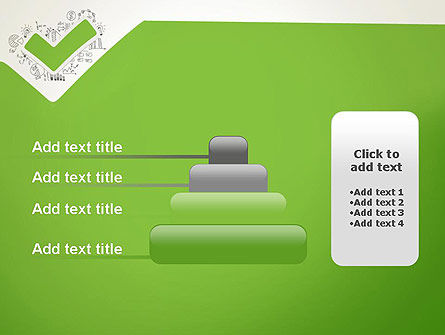 Clever Business PowerPoint Template Slide 8