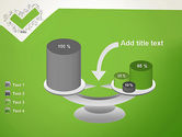 Clever Business PowerPoint Template#10