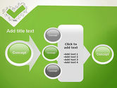 Clever Business PowerPoint Template#17