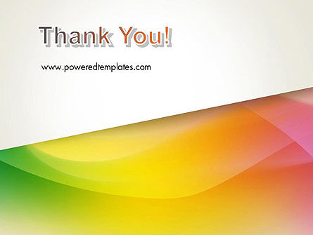 Color Happiness PowerPoint Template Slide 20