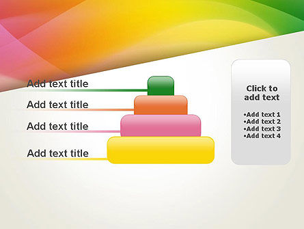 Color Happiness PowerPoint Template Slide 8