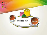 Color Happiness PowerPoint Template#16