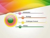Color Happiness PowerPoint Template#3