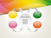 Color Happiness PowerPoint Template#6