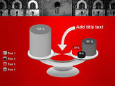 Data Security and Privacy PowerPoint Template#10