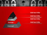 Data Security and Privacy PowerPoint Template#12