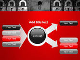 Data Security and Privacy PowerPoint Template#14