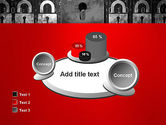 Data Security and Privacy PowerPoint Template#16