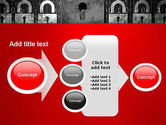 Data Security and Privacy PowerPoint Template#17