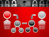 Data Security and Privacy PowerPoint Template#19