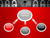 Data Security and Privacy PowerPoint Template#4