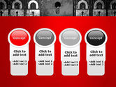 Data Security and Privacy PowerPoint Template#5