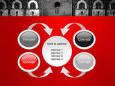 Data Security and Privacy PowerPoint Template#6
