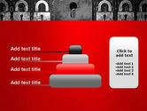Data Security and Privacy PowerPoint Template#8
