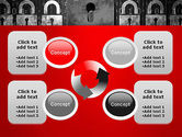Data Security and Privacy PowerPoint Template#9