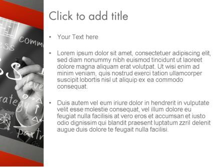 Business Project Concept PowerPoint Template, Slide 3, 12765, Business — PoweredTemplate.com