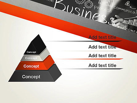 Business Project Concept PowerPoint Template Slide 12