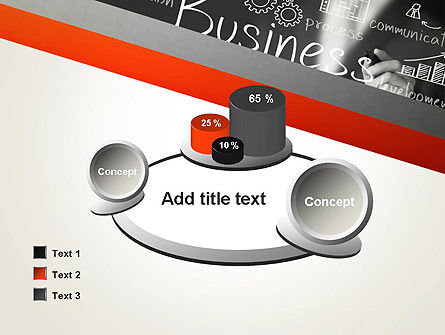 Business Project Concept PowerPoint Template Slide 16