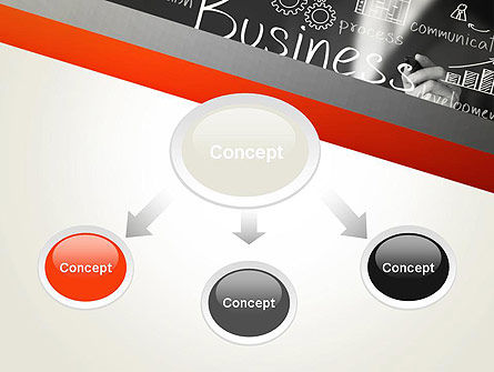 Business Project Concept PowerPoint Template Slide 4