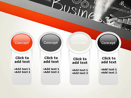 Business Project Concept PowerPoint Template Slide 5
