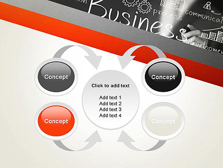 Business Project Concept PowerPoint Template Slide 6