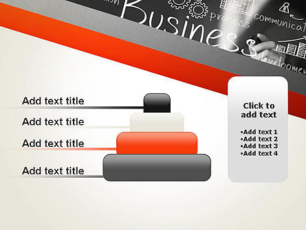 Business Project Concept PowerPoint Template Slide 8