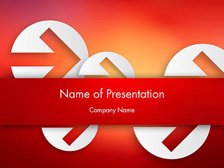 Impetuous PowerPoint Template