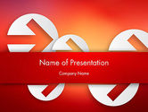 Business Concepts: Impetuous PowerPoint Template #12766